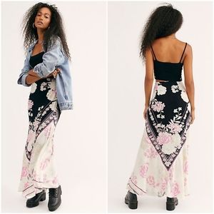 Free People After Hours Maxi Skirt